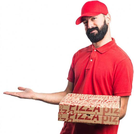 pizza rouen