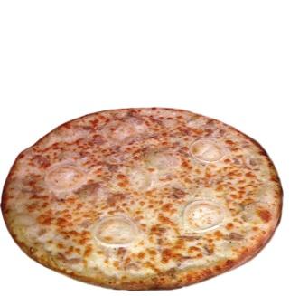 pizza Phocéenne