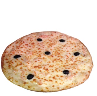 pizza Saumona