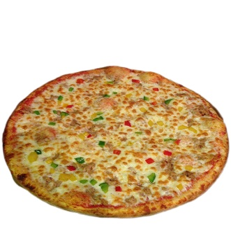 pizza Tonnarela