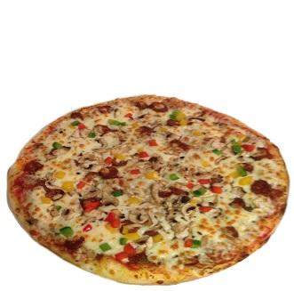 pizza rouicha