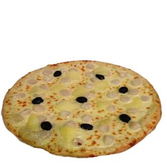 pizza st jacques